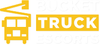 Bucket Truck Escorts logo